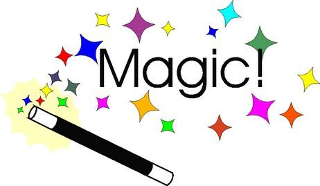 MagicTrick