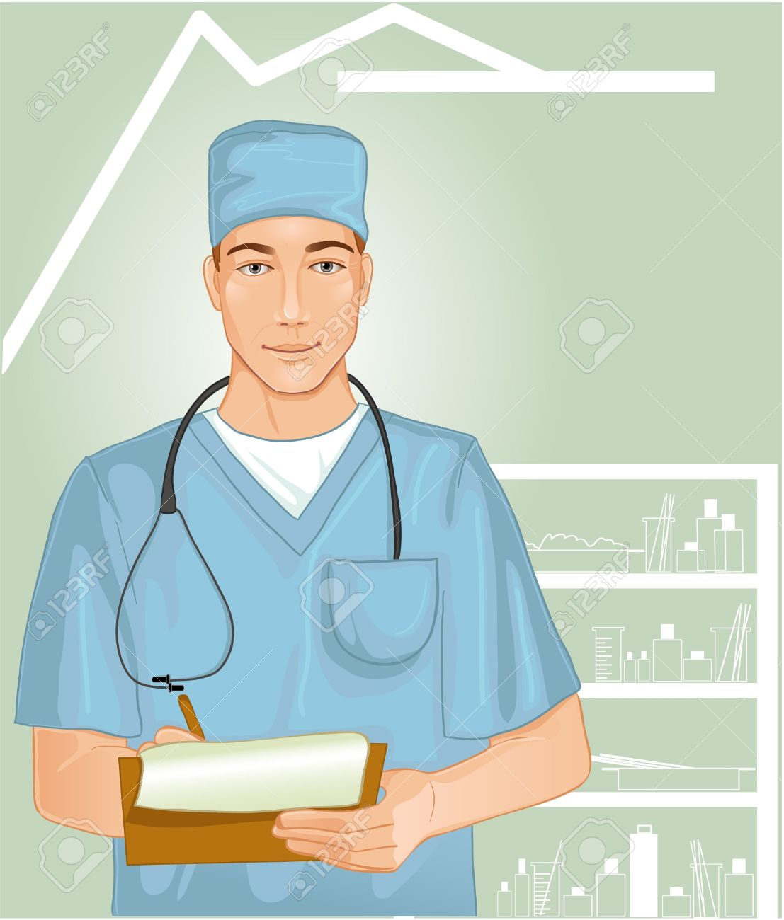 13712621-image-compassionate doctor