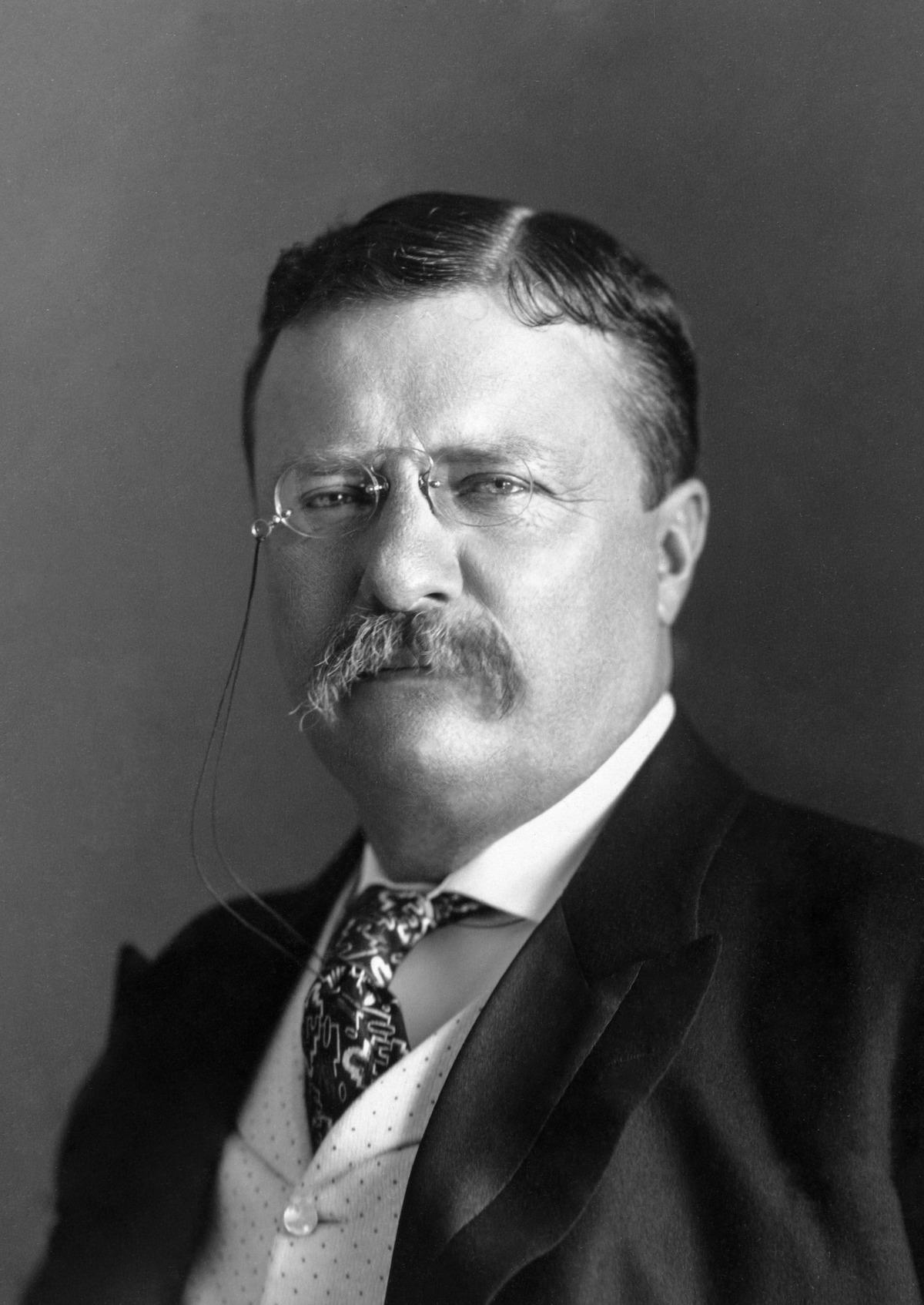 President_Roosevelt