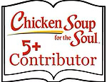 +5 Contributor Chicken Soup for the Soul