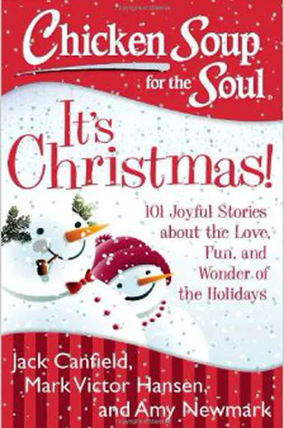Chicken Soup for the Soul-It's Christmas