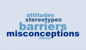 Let's Talk Ableism…